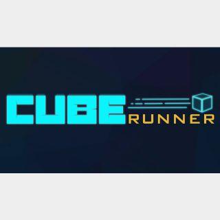 ✔️Cube Runner