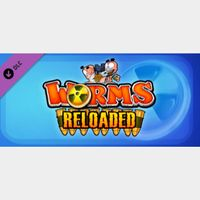 "Worms Reloaded: The ""Pre-order Forts & Hats"" DLC Pack"