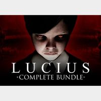 Lucius Collection - Complete Bundle
