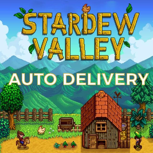 Stardew Valley (Steam) - Steam Games - Gameflip