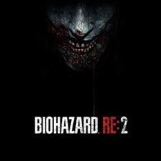 RESIDENT EVIL 2  BIOHAZARD RE 2