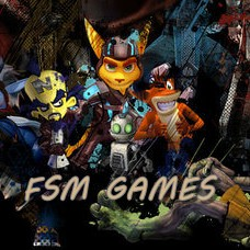 FSM GAMES