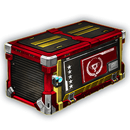 Triumph Crate | 10x