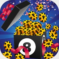 100,000 8 BALL POOL COINS (INSTANT DELIVERY)
