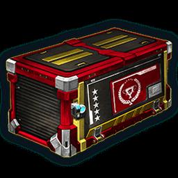 Triumph Crate   5x