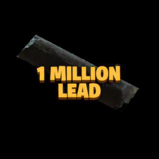 Junk | 1 Million lead!
