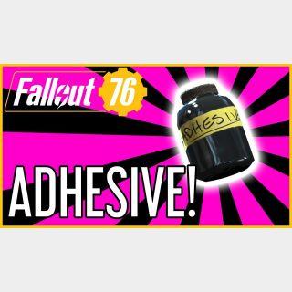 Junk   1 Million Adhesive!