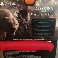 Assassin's Creed Valhalla DLC ONLY