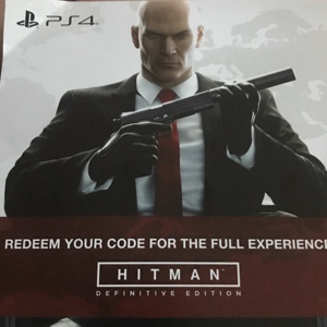 Hitman Definitive Edition DLC