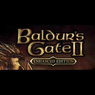 Baldur's Gate II: Enhanced Edition Steam/Auto delivery