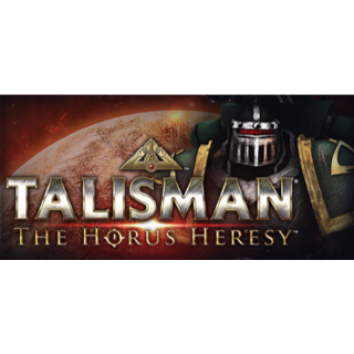 Talisman: The Horus Heresy Steam/Auto