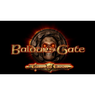 Baldur's Gate Enhanced Edition Steam/Instant delivery