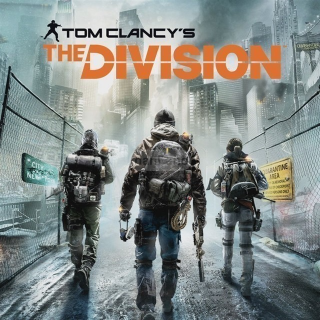 Tom Clancy's The Division™ - Uplay Key GLOBAL