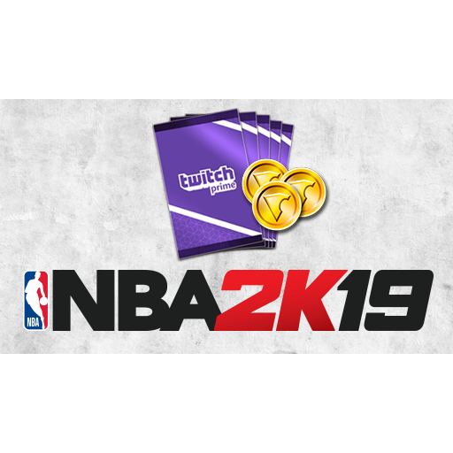 [NBA 2K19 Twitch Prime Loot] - Other - Gameflip