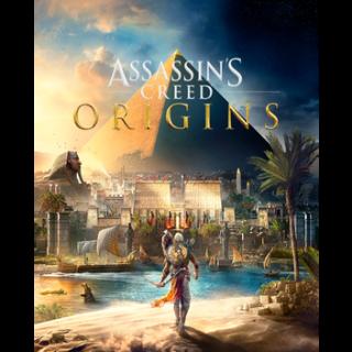 [UPlay] Assassin's Creed: Origins [EU]