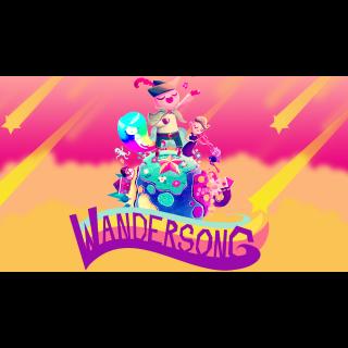 [Steam] Wandersong [EU]