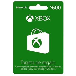 $33.33 Xbox Gift Card