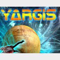 Yargis - Space Melee Steam Key [Instant Delivery]