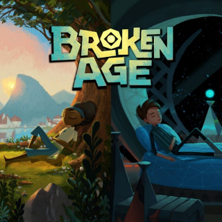 Broken Age [Instant Delivery]