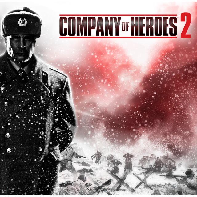 Company of Heroes 2 [Instant Delivery]