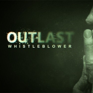 Outlast: Whistleblower DLC