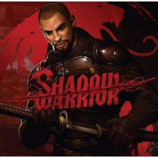 Shadow Warrior: Special Edition Steam Key GLOBAL [Instant Delivery]