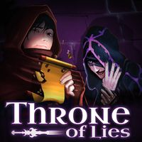 Throne of Lies Steam Key [Instant Delivery]