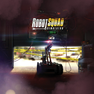 Robot Squad Simulator 2017 Steam Key [Instant Delivery]
