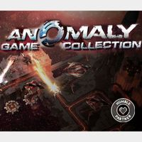 Anomaly Game Collection