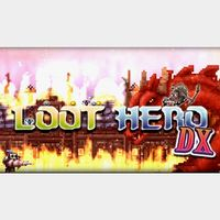 Loot Hero DX Steam Key [Instant Delivery]