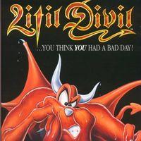 Litil Divil Steam Key [Instant Delivery]