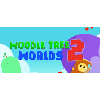 Woodle Tree 2: Worlds Steam Key GLOBAL [Instant Delivery]