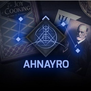 Ahnayro: The Dream World Steam Key [Instant Delivery]