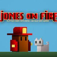 Jones On Fire + Jones On Fire Soundtrack Steam Key [Instants Delivery]