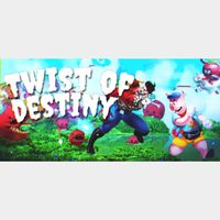 Twist of Destiny Steam Key [Instant Delivery]