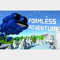 Formless Adventure Steam Key [Instant Delivery]