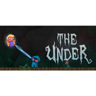 The Under Steam Key GLOBAL [Instant Delivery]