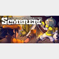 Sombrero: Spaghetti Western Mayhem Steam Key GLOBAL [Instant Delivery]