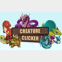 Creature Clicker Steam Key [Instant Delivery]