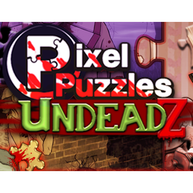 Pixel Puzzles: UndeadZ Steam Key [Instant Delivery]
