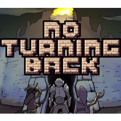 No Turning Back: The Pixel Art Action-Adventure Roguelike Steam Key [Instant Delivery]