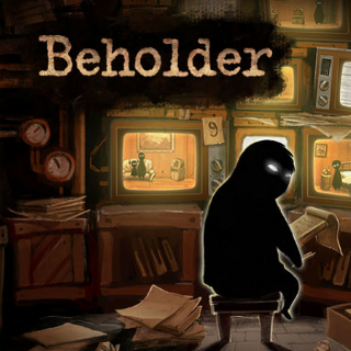 Beholder Steam Key [Instant Delivery]