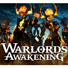Warlords Awakening Steam Key [Instant Delivery]