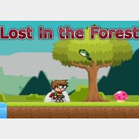 Lost in the Forest Steam Key [Instant Delivery]