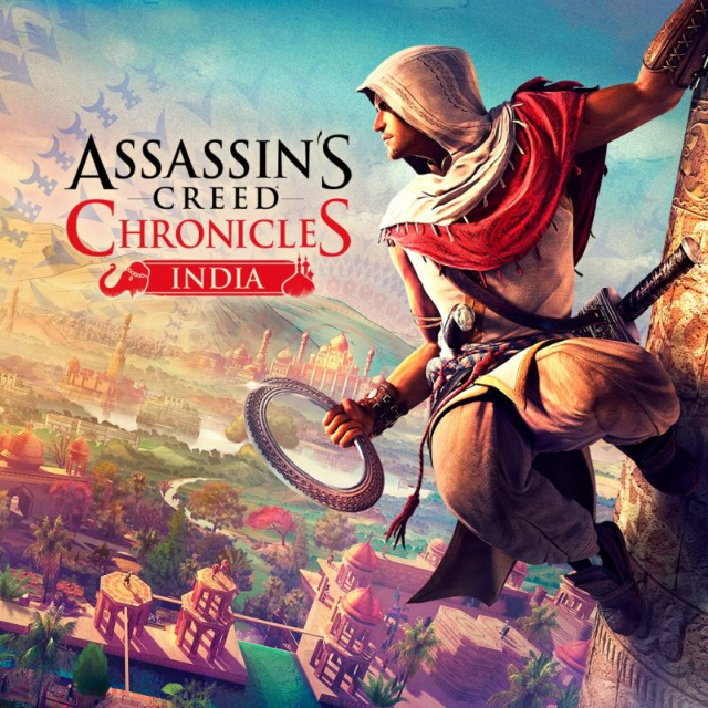 Assassin S Creed Chronicles India Uplay Key Uplay Games