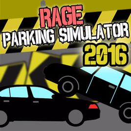 Rage Parking Simulator 2016 [Instant Delivery]