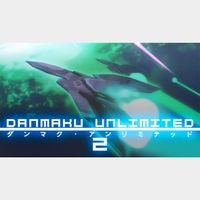 Danmaku Unlimited 2 Steam Key [Instant Delivery]