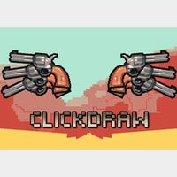 Clickdraw Clicker Steam Key [Instant Delivery]