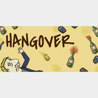 Hangover Steam Key [Instant Delivery]