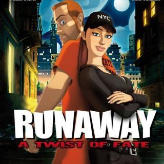 Runaway: A Twist of Fate Steam Key [Instant Delivery]